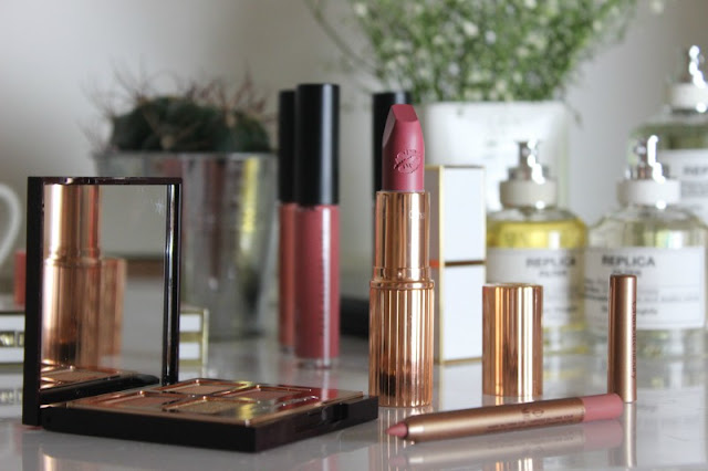 5 Beauty Lessons I Learnt From Charlotte Tilbury