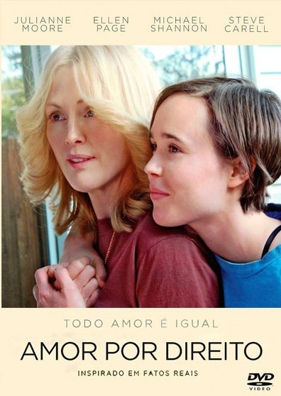 Amor Por Direito Torrent – BluRay 720p e 1080p Dublado (2016)
