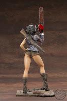 Kotobukiya Bishoujo Ash Williams Evil Dead 2 figure