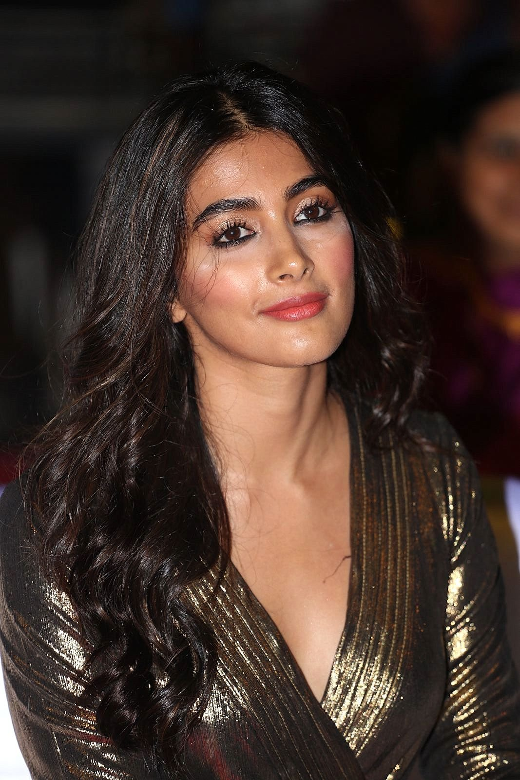 High Quality Bollywood Celebrity Pictures Pooja Hegde -5209