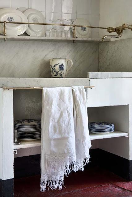 Ilclanmariapia in cucina for Riviste arredamento cucine