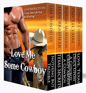 VBT: Love Me Some Cowboy