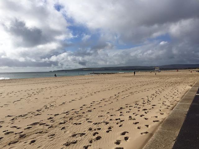 Poole Sandbanks