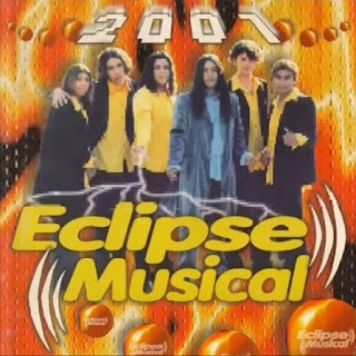eclipse musical 2001