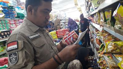 73 Ikan Kaleng Mengandung Cacing Ditemukan di Minimarket Asean dan Presh Tungkal