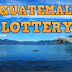 PAITO GUATEMALA LOTTERY