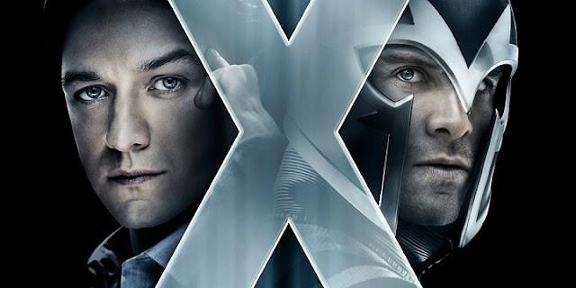 Charles Xavier y Magneto pierden peso en X-Men