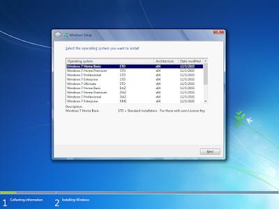 Windows 7 SP1 X86/X64 AIO 18in1/15in1 OEM en-US Dec 2015