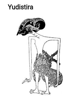 Terdiri atas delapan belas kitab dan dikenal dengan nama astadasaparwa. Pandawa Lima Sejarah Kisah Tokoh Dan Karakternya