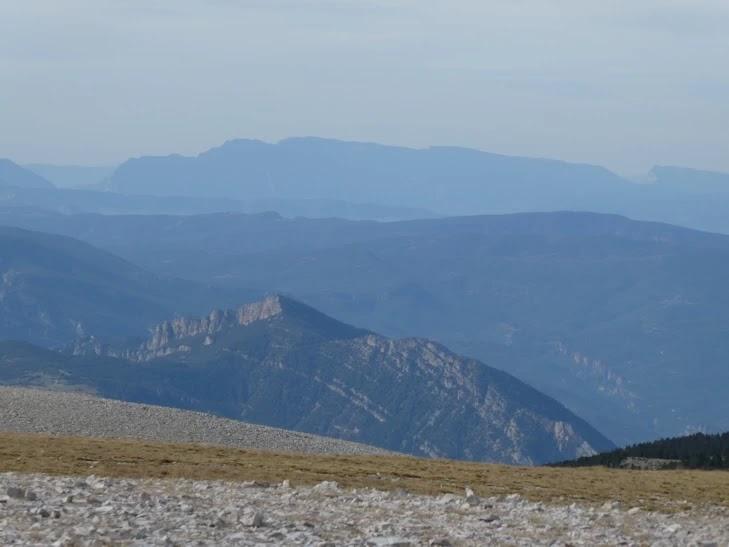 Montsec d'Ares