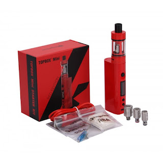 5% Off For Kanger TOPBOX Mini Starter kit