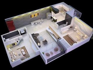 design interior rumah, desain interior rumah minimalis, jasa interior rumah, jasa gambar rumah