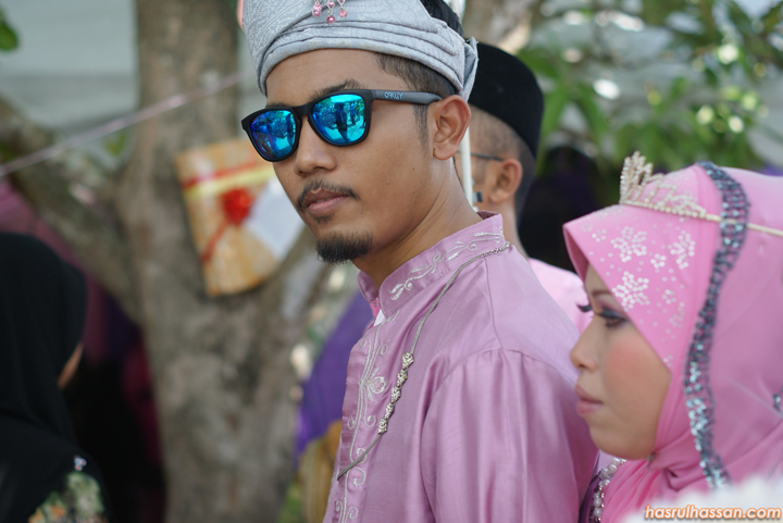 Jangan Takut Untuk Kahwin