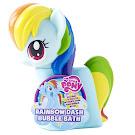 My Little Pony Bubble Bath Rainbow Dash Figure by H&A