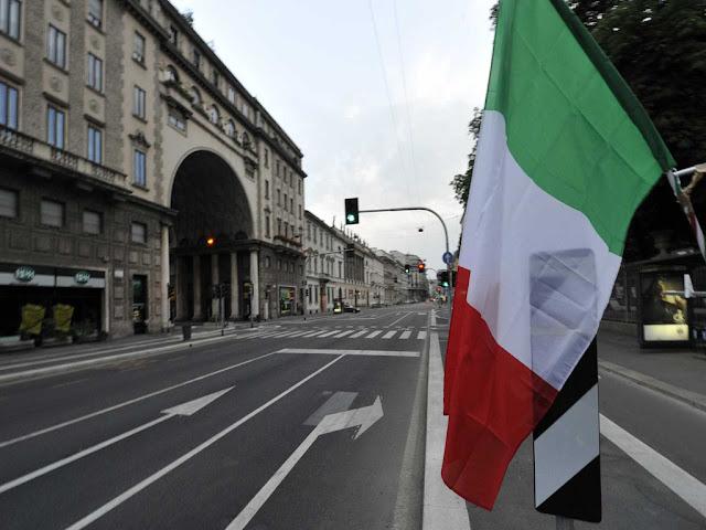 Οι ιταλικές εκλογές και η μάχη μέχρις εσχάτων