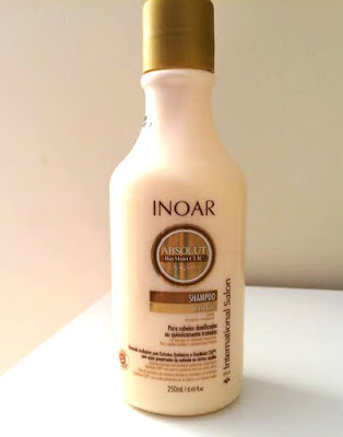 shampoo daymoist inoar low poo resenha