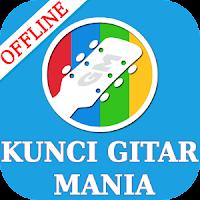 belajar kunci gitar dengan aplikasi