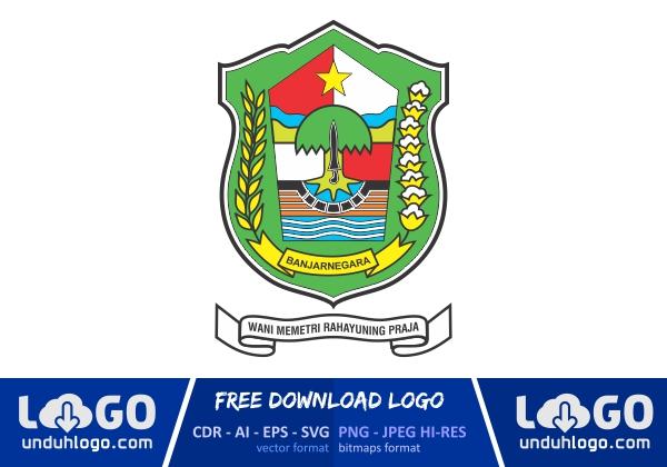 Logo Kabupaten Banjarnegara