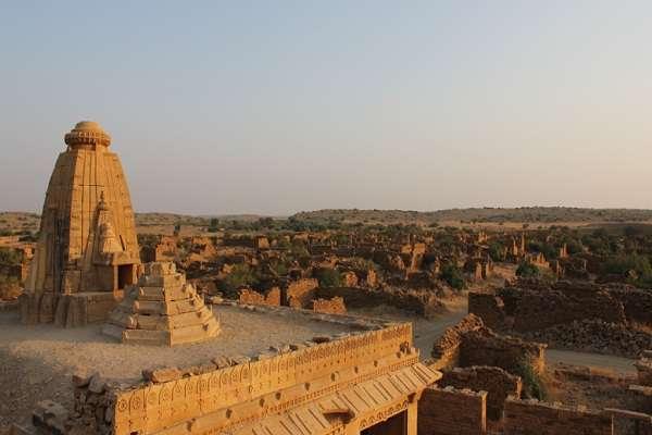 மர்மங்களும், ஆச்சரியங்களும் நிறைந்த இந்தியாவின் டாப் 5 இடங்கள்