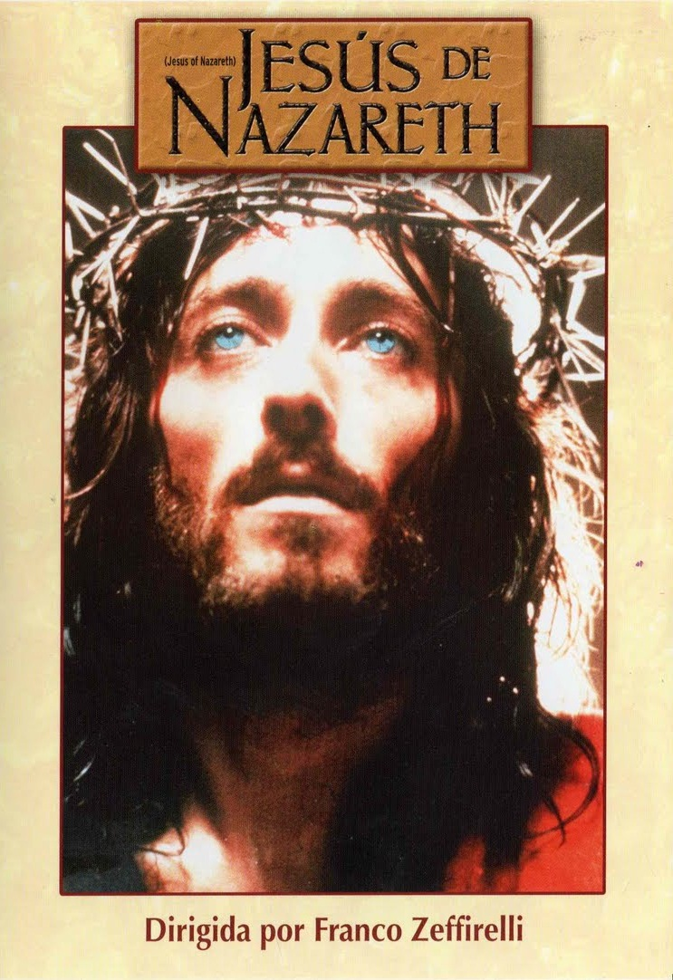 Jesus of Nazareth [1977] [DVD9] [NTSC] [Latino] [2 DISC]