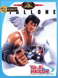 Yo el Halcon 1986 HD [1080p] Latino [GoogleDrive] chapelHD