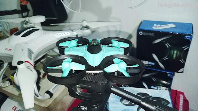 FuriBee F36 Drone Mini Untuk Pemula Dengan Harga Murah