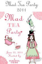 Kerstin´s Mad Tea Partys