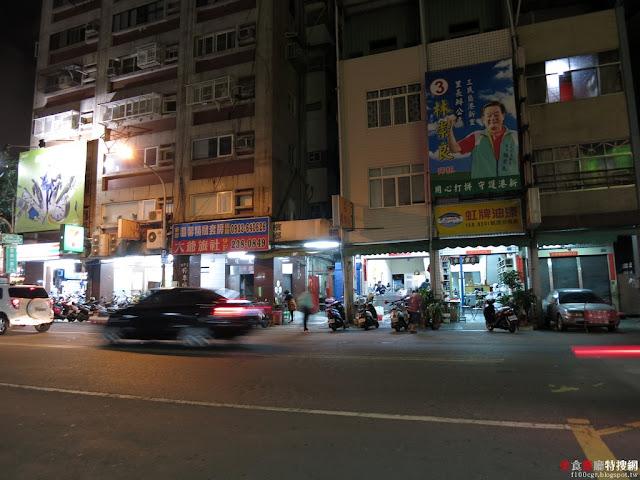 [南部] 高雄市三民區【無名鍋燒麵】夾縫中的老店面卻有著銅板價與好手藝