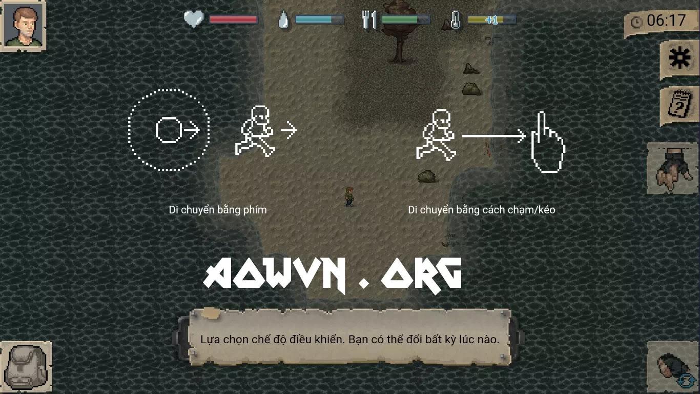 Minidayz viet hoa aowvn game android offline%2B%25284%2529 - [ HOT ] Mini DAYZ Việt Hóa | Game Android Offline Sinh Tồn Tuyệt Hay