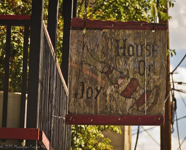 Jerome House of Joy