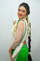 Ramya Sri Latest Sizzling Photos HeyAndhra