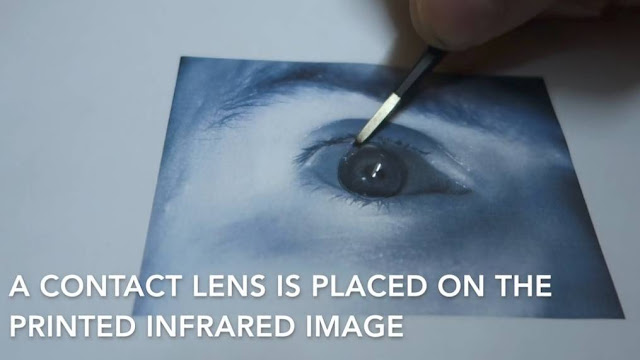 Samsung Galaxy S8 Iris Scanner Can Be Easily Hacked
