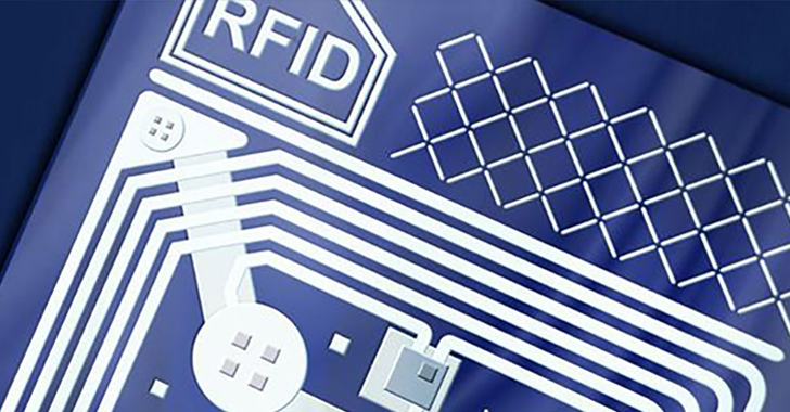 MIT Develops Hack-Proof RFID Chip