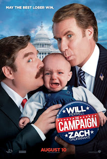 The Campaign Theatrical Cut (2012) ส.ส. คู่แซ่บ สู้เว้ยเฮ้ย