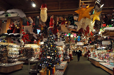 Frankenmuth Shoe Stores