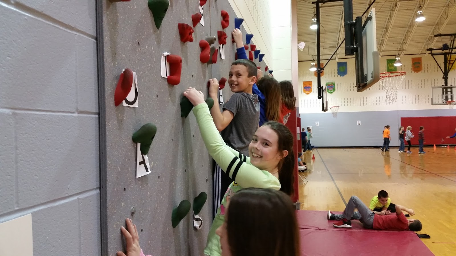 Learn What Are the Actions of Self Help in Climbing