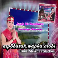 Nurcahaya Manurung, Evy Sinaga & Angel Simbolon - Samosir Nauli (Full Album)