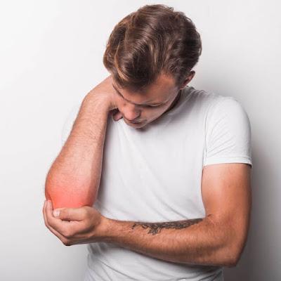 la artritis desgasta tejidos de las articulaciones