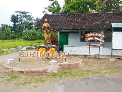 Desa Wisata Jamu Kiringan