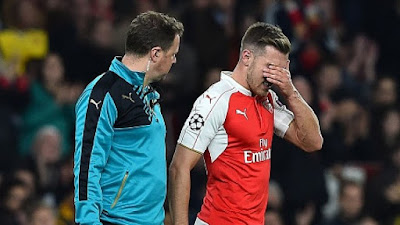 Arsenal Dealt Heavy Injury Blow Amid Triumphant Jubilation