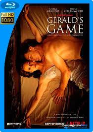 Trò Chơi Tình Ái - Gerald's Game (2017)