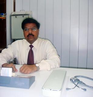 Dr. Pankaj Aggarwal, M.D. (Homoeopathy)