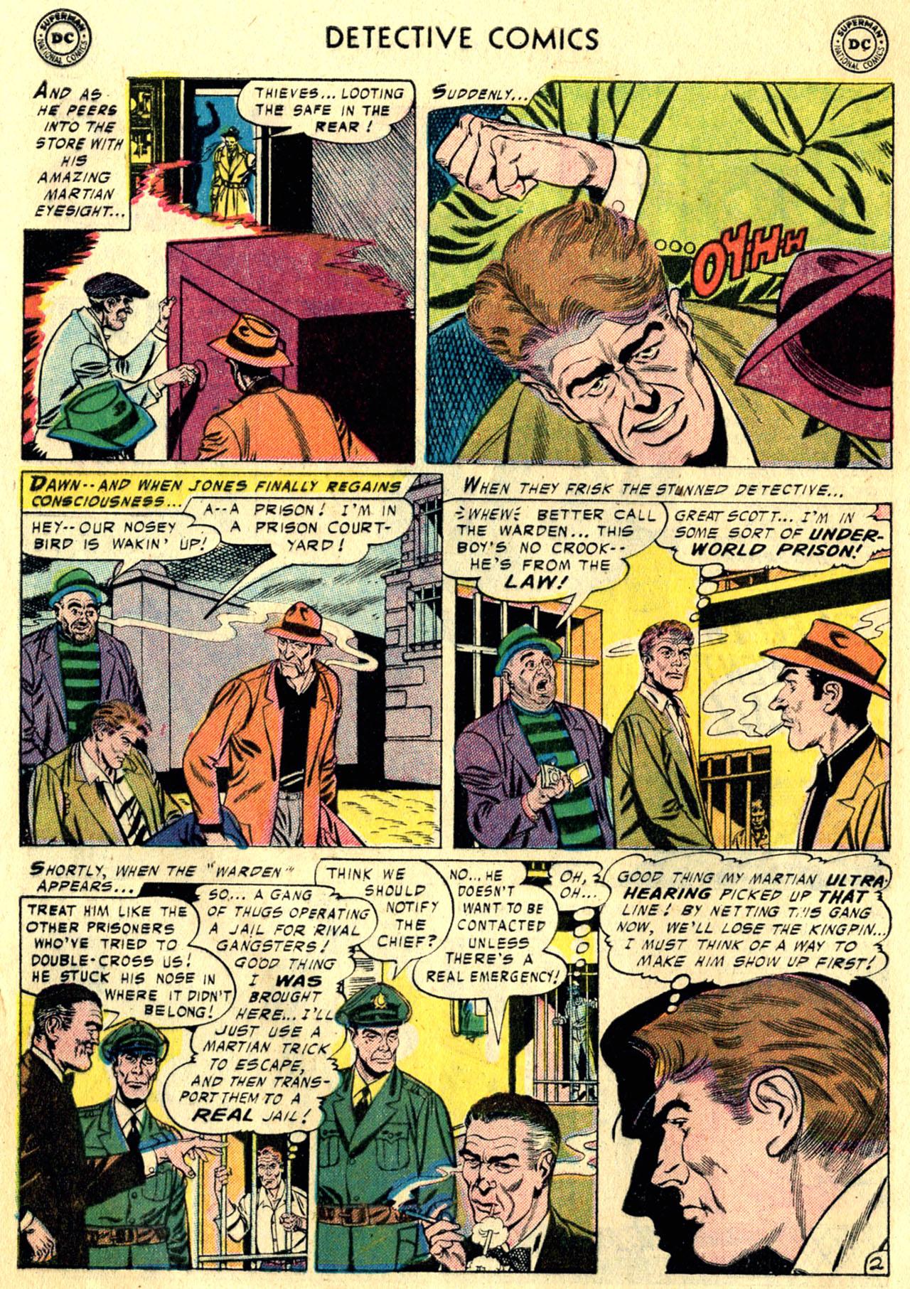 Detective Comics (1937) 237 Page 27