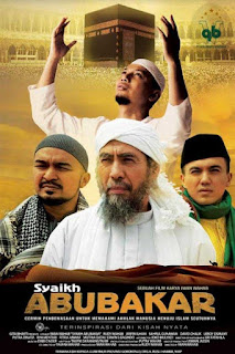 Download Syaikh Abubakar (2017) Full Movie