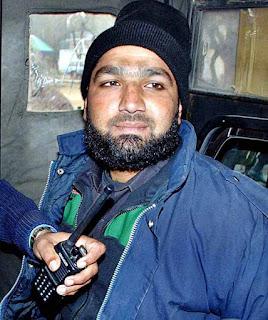 پاکستان : سابق پولیس ملازم ممتاز قادری کو پھانسی پر لٹکادیا گیا