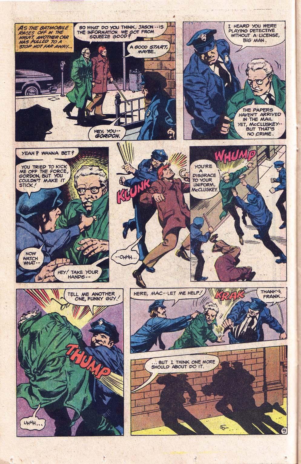 Detective Comics (1937) 518 Page 12