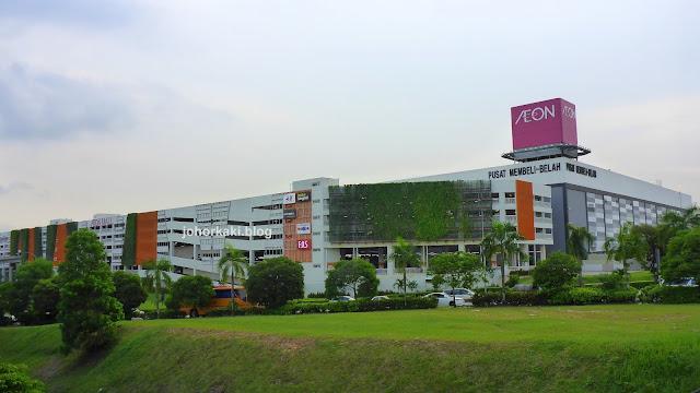 AEON-Tebrau-City-Mall-Johor-JB