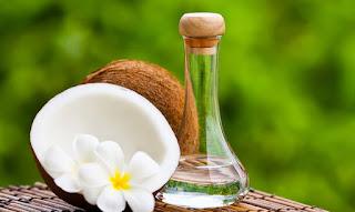 Aceite de Coco Virgen Para La Culebrilla