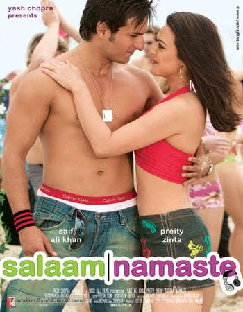 Salaam Namaste 2005 Full Hindi Movie Free Download