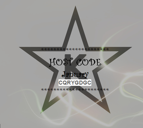 Host Coide
